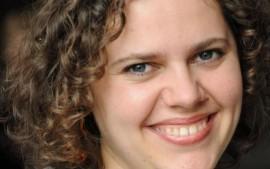Katarzyna Pielorz - lektor j.angielskiego
