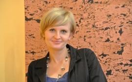 Karolina Bąba - obsługa sekretariatu