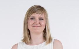 Emilia Piecuch - lektor j.angielskiego