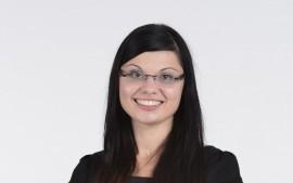 Katarzyna Kubaszewska-Buschmann - lektor j.angielskiego